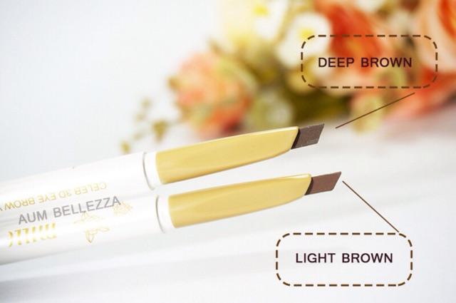 Mille Celeb 3D Eyebrow Waterproof